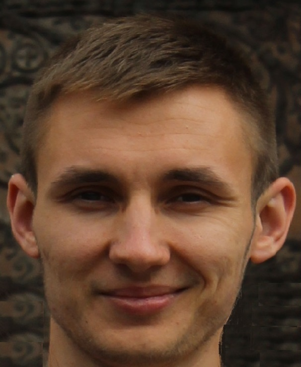 Руслан Смоловик