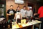 Фестиваль домашнего пива в Санкт-Петербурге: выпуск второй
