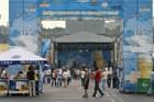 Первый фестиваль домашнего пива в Санкт-Петербурге