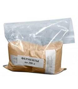 Сухой фермент Амилосубтилин и Глюкаваморин 200гр