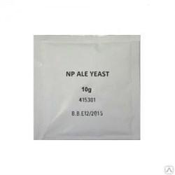 Сухие пивные дрожжи «NP Ale» 10 гр - фото 4279