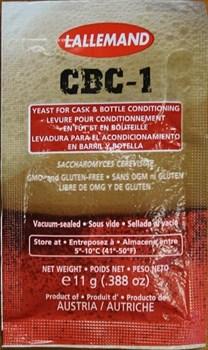 Сухие пивные дрожжи CBC-1, 11 гр - фото 4282