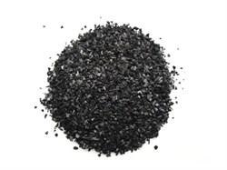 """Активированный кокосовый уголь """"Silcarbon"""" 1 кг"""