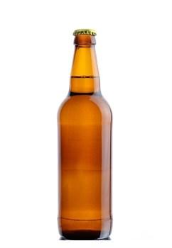 Бутылка пивная 1 шт