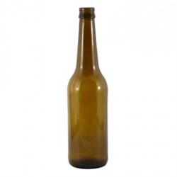 Бутылка пивная, твист 0,5 л. коробка 20 шт