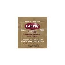 Дрожжи винные Lalvin V-1116, 5 гр