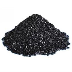Уголь кокосовый активированный КАУ-А 1кг