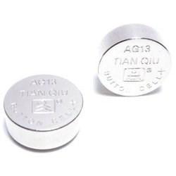 Батарейка-таблетка LR44 (AG13), 1,5 V