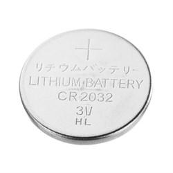 Батарейка литиевая CR2032 (DL2032), 3 V