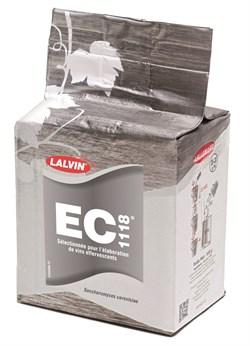 Винные дрожжи Lalvin EC1118 5 гр - фото 4806