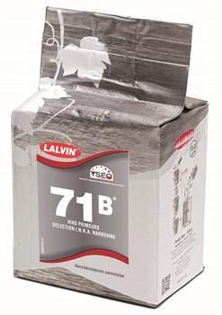 Дрожжи винные Лалвин 71 Б (Lalvin 71В) 5 гр - фото 4810