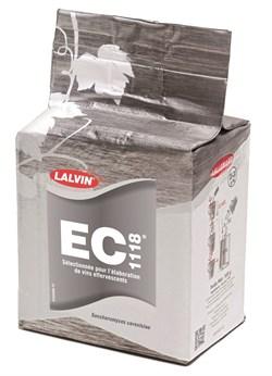 Винные дрожжи Lalvin EC1118 (500гр)