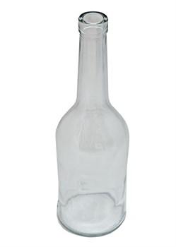 Бутылка коньячная «Наполеон», 0,5 л