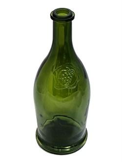 Бутылка винная «Гроздь» 0,75 л
