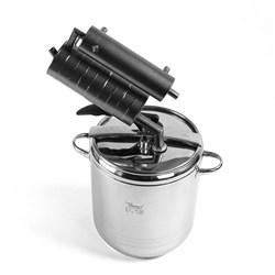 Дистиллятор «Домовенок-1» без перегонной ёмкости