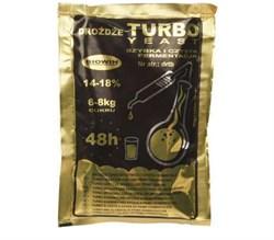 Спиртовые дрожжи Biowin Turbo 48h (Биовин Турбо 48 часов), 135 гр.