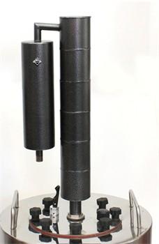 Дистиллятор «Домовенок-6» без перегонной емкости