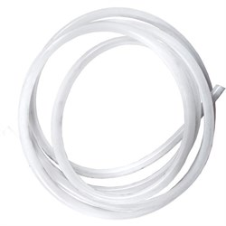 Шланг силиконовый медицинский (трубка силиконовая),  15 × 2,5 мм