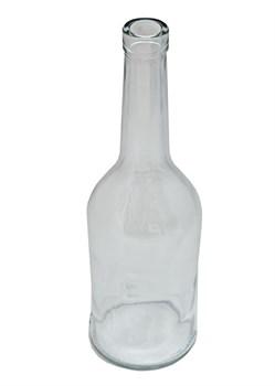 Бутылка коньячная «Наполеон» 0,5 л, 20 шт.