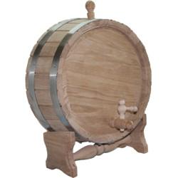 Баклага дубовая 10 литров