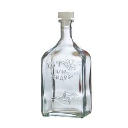 Бутылка стеклянная «Штоф» 1,2 л