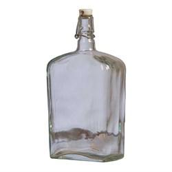 Бутылка стеклянная «Викинг» 1,75 л