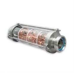 Колпачковая колонна для дистилляции ХД/3-250 ККС-М