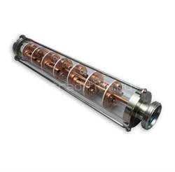 Колпачковая колонна ХД/3-500 ККС-М