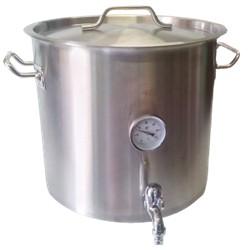 Пивоварня «Эконом плюс» на 30 литров