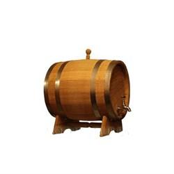 Бочка из российского дуба на 15 литров