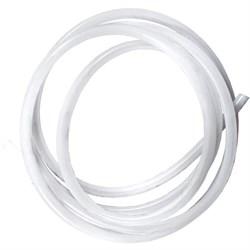 Шланг силиконовый медицинский (трубка силиконовая)  11 × 2,0 мм
