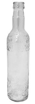 Водочная бутылка КПМ3-500-Орнамент, 0,5 литра