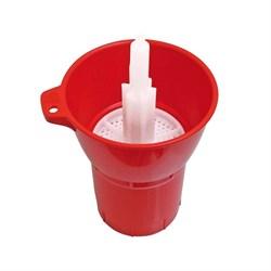 SPIN Bottle washer (Устройство для мойки и ополаскивания бутылок Спин), Ferrari Group