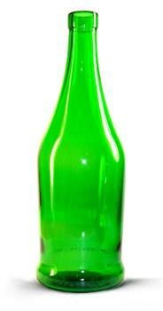 Бутылка винная, 500 мл