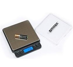 Компактные электронные весы SITITEK C03 (61404)