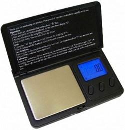 Портативные карманные электронные весы Pocket scale (ML-E06)