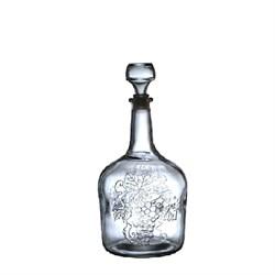 "Графин для вина ""Фуфырек"", 1,5 л"