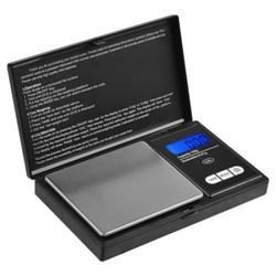 Портативные карманные электронные весы 0,01-100 г Shanwen