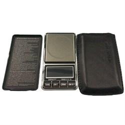 Портативные карманные электронные весы 0,1-1000 г Inpelanyu
