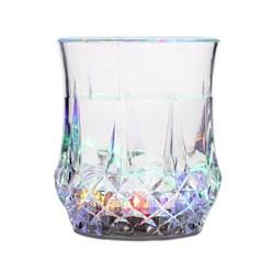 Светящийся стакан, 200 мл