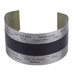 Термометр для винной бутылки