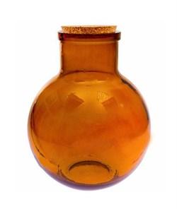 "Оранжевая бутыль ""Pampuch"", 8 л"