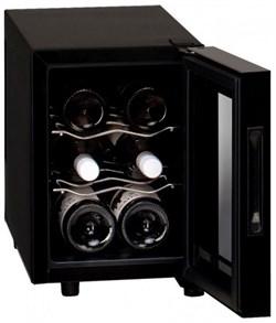 Винный шкаф «Dunavox» DAT 6.16 C
