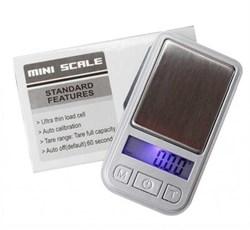 Портативные карманные электронные весы TCAM
