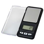 Ювелирные карманные электронные весы 0.01 - 200 гр