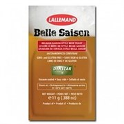 Пивные дрожжи Belle Saison, 11 гр