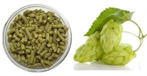Хмель гранулированный Целея (Styrian Golding Celeia) 100 гр