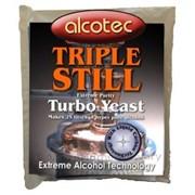 Спиртовые дрожжи Alcotec Triple Stil, 255 гр