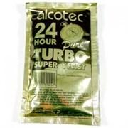 Спиртовые дрожжи Alconec 48 turbo pure