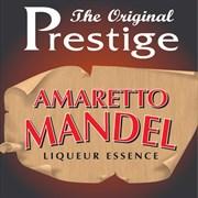 Вкусоароматическая добавка Prestige Amaretto 20 ml